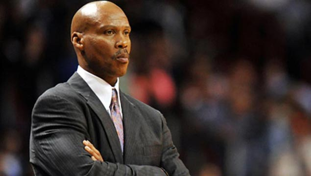 Byron Scott Los Angeles Lakers New Coach