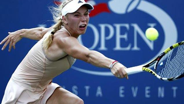 Caroline-Wozniacki-v-Maria-Sharapova-US-Open