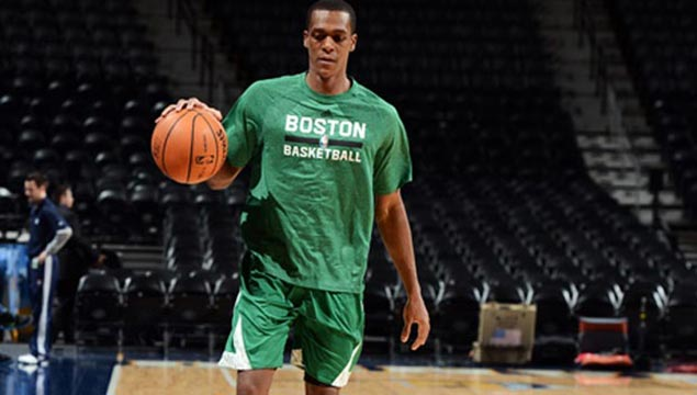 Rajon Rondo Boston Celtics Guard
