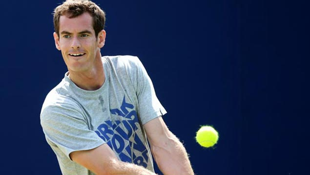 Andy Murray ATP Tennis