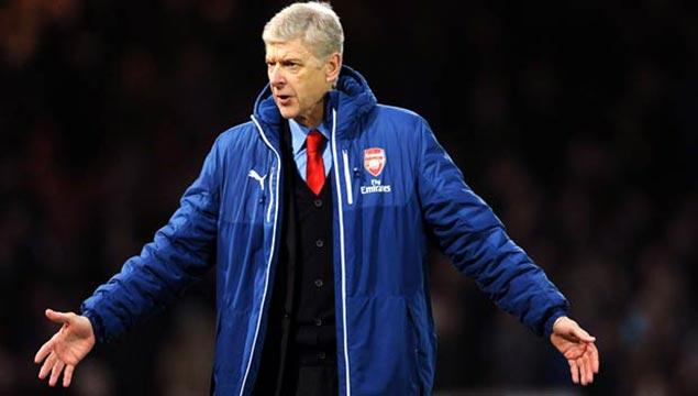 Arsene-Wenger-Arsenal-v-Leicester