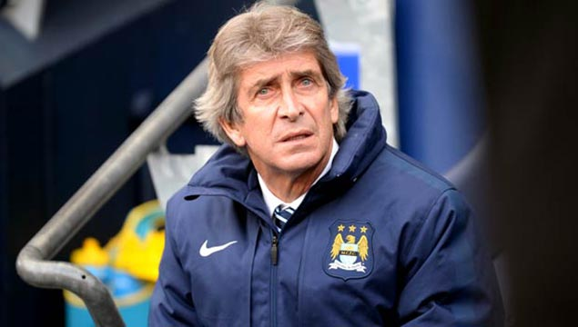 Manchester-City-manager-Manuel Pellegrini