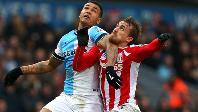 Marc-Muniesa-Stoke-City-v-Blackburn-Rovers-FA-Cup-Fifth-Round
