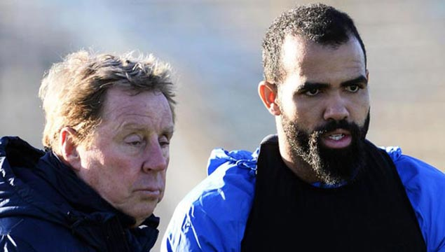 QPR-midfielder-Sandro-with-Harry-Redknapp