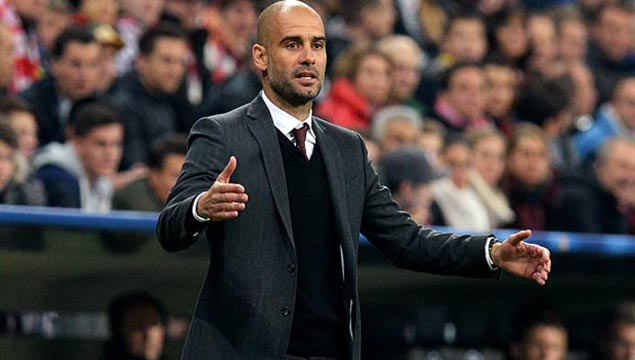 Bayern-Munich-manager-Pep-Guardiola