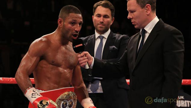 Kell-Brook-IBF-World-Welterweight-Championship-Boxing
