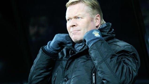 Southampton-boss-Ronald-Koeman