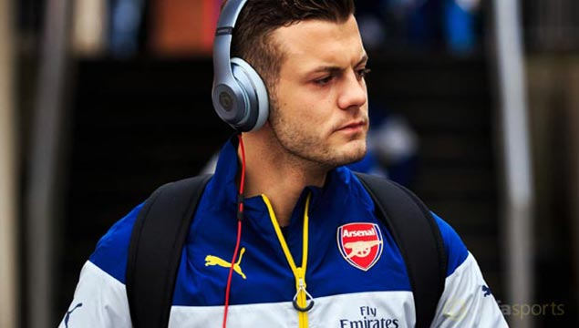 Arsenal-Jack-Wilshere