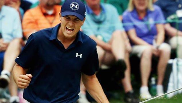 Jordan-Spieth-Masters-Golf