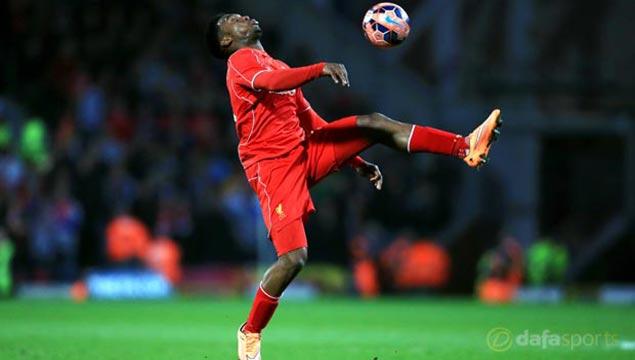 Liverpool-Daniel-Sturridge