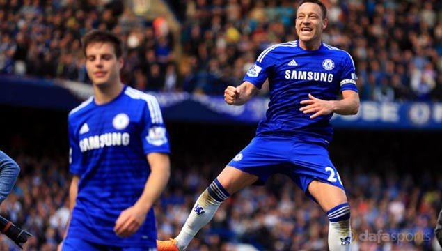 Chelsea-captain-John-Terry-Premier-League