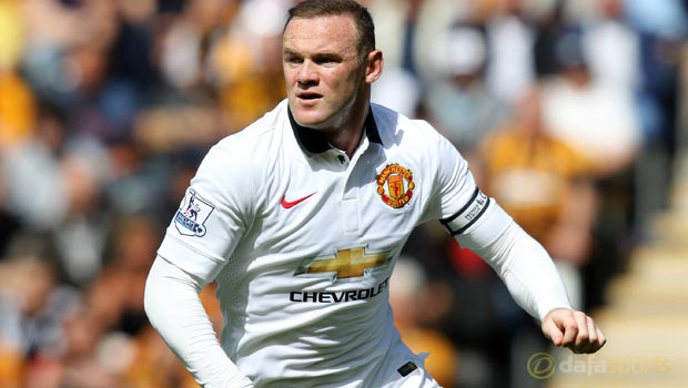 Manchester-United-striker-Wayne-Rooney