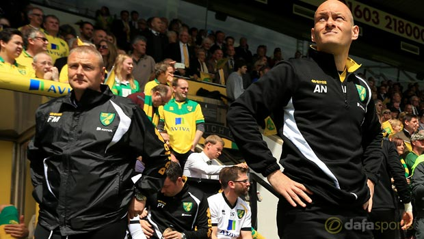 Norwich-City-Manager-Alex-Neil-Championship-1