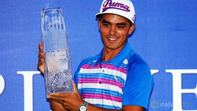 Rickie-Fowler-Players-Championship