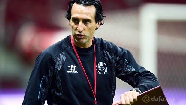 Sevilla-boss-Unai-Emery