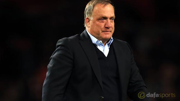 Sunderland-manager-Dick-Advocaat-2