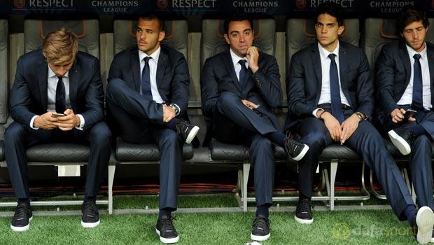 Barcelona-Xavi-Champions-League