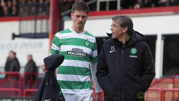 Celtic-full-back-Mikael-Lustig