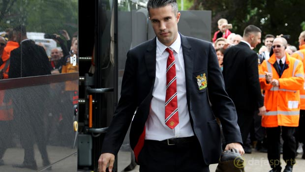 Manchester-United-Robin-van-Persie