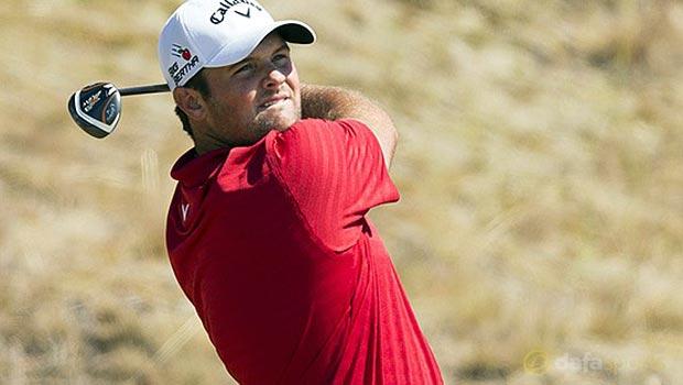 Patrick-Reed-Golf