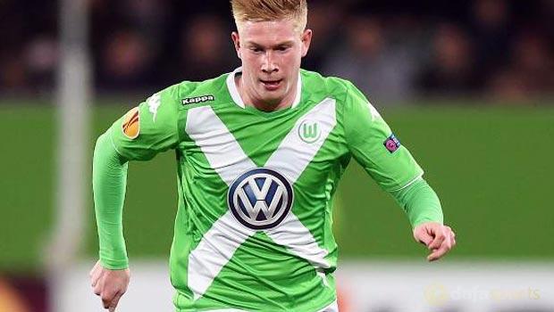 Wolfsburg-midfielder-Kevin-De-Bruyne