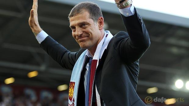 New-West-Ham-United-manger-Slaven-Bilic
