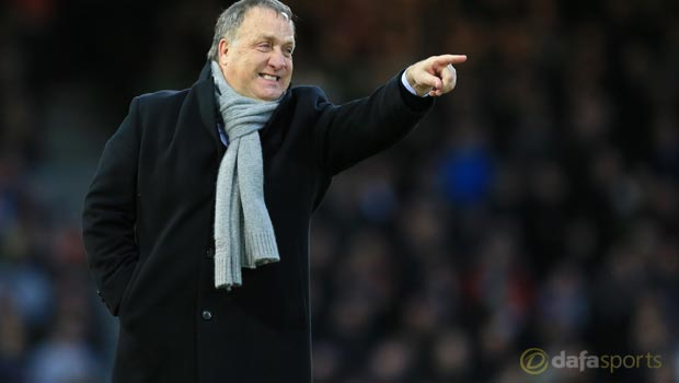 Sunderland-Head-Coach-Dick-Advocaat