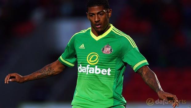 Sunderland-defender-Patrick-Van-Aanholt