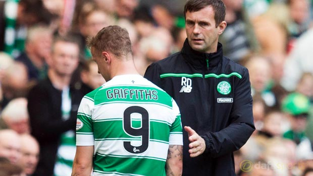 Celtic-Leigh-Griffiths-and-Ronny-Deila