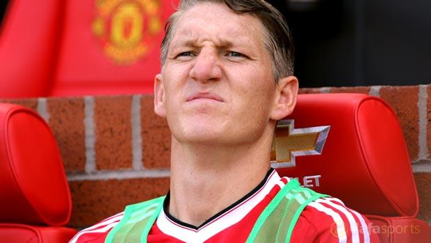 Man-United-midfielder-Bastian-Schweinsteiger