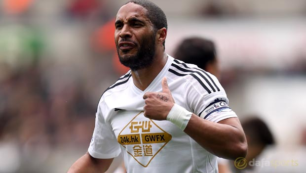 Swansea-captain-Ashley-Williams