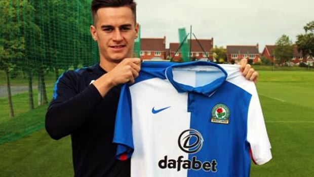 Tom-Lawrence-Blackburn-Rovers