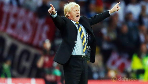 Euro-2016-Gordon-Strachan-Scotland