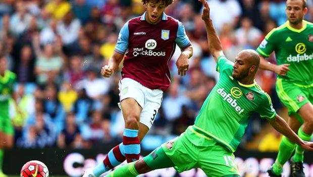 Younes-Kaboul-Sunderland-v-Aston-Villa