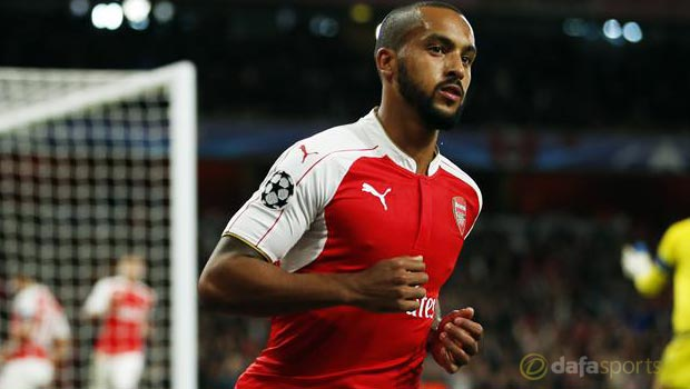 Arsenal-Theo-Walcott-Champions-League