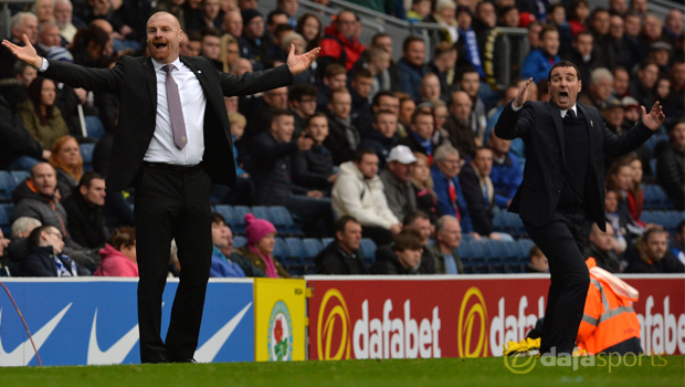 Burnley-v-Blackburn-Rovers-