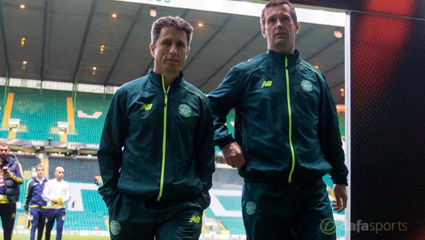 Celtic-manager-Ronny-Deila-and-assistant-coach-John-Collins