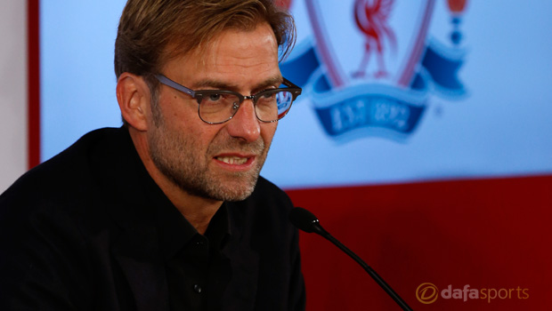 New-Liverpool-manager-Jurgen-Klopp