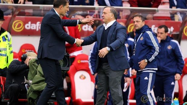Sunderland-v-West-Ham-United-Dick-Advocaat