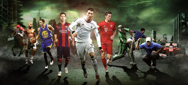 Dafabet Sports Banner