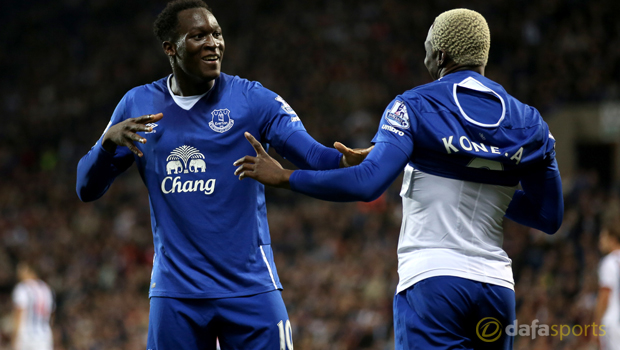 Everton-Romelu-Lukaku-and-Arouna-Kone