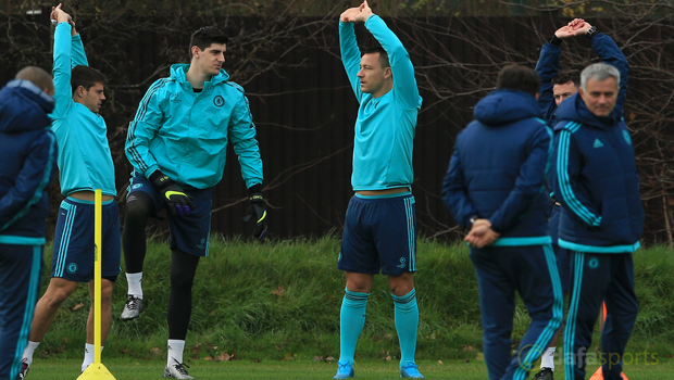 Chelsea-goalkeeper-Thibaut-Courtois-2