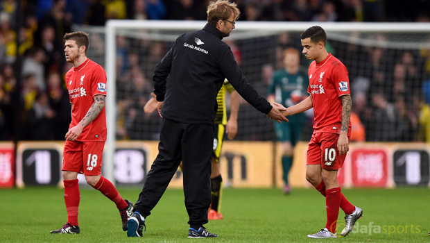 Liverpool-attacking-midfielder-Philippe-Coutinho