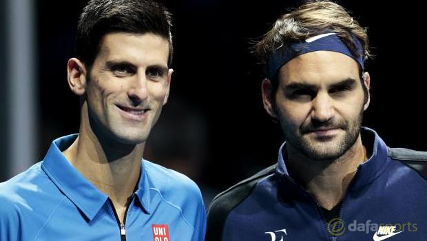 Australian-Open-2016-Roger-Federer-v-Novak-Djokovic