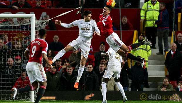 Manchester-United-v-Swansea-City