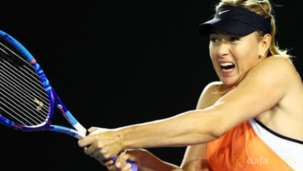 Maria-Sharapova-confirms-Qatar-Open