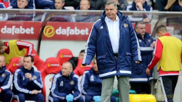 Sunderland-v-West-Bromwich-Albion